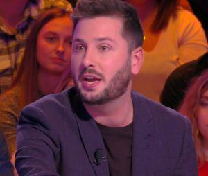 TPMP : Maxime Guény en couple, il dit toute la vérité dans l'émission de Cyril Hanouna