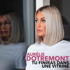 """Aurélie Dotremont raconte le meurtre de sa grande soeur : """"Je suis hantée"""""""