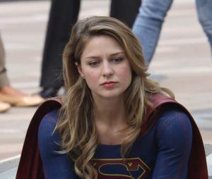 Melissa Benoist (Supergirl) victime de violences conjugales, ses révélations choc