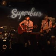 Notre Purefans Session avec Superbus arrive ... voilà le teaser