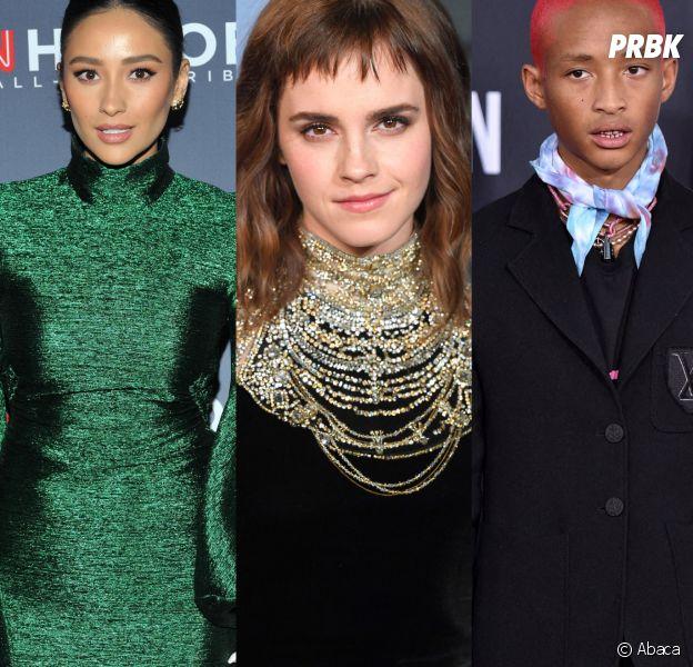 World War Zero : Shay Mitchell, Emma Watson, Jaden Smith... Les stars s'engagent contre le réchauffement climatique