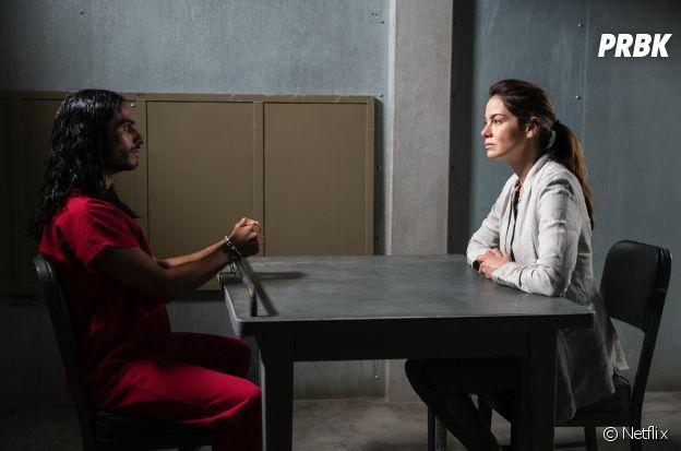 Messiah : Tomer Sisley face au fils de Dieu dans la nouvelle série de Netflix