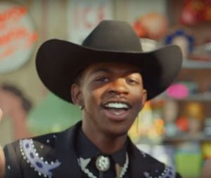 Lil Nas X – Old Town Road (feat. Billy Ray Cyrus)