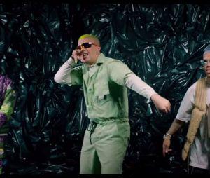 Jhay Cortez, J. Balvin, Bad Bunny – No Me Conoce (Remix)