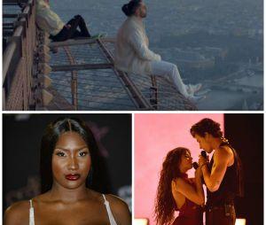 PNL, Camila Cabello et Shawn Mendes, Aya Nakamura... Les clips les plus vus sur Youtube en 2019