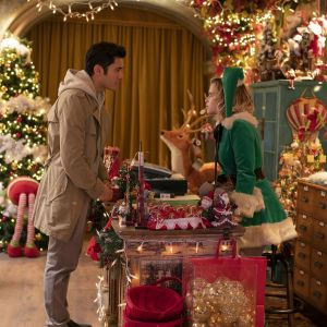 TEST Quel personnage cliché des films de Noël es-tu ?