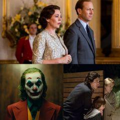 The Crown, Joaquin Phoenix, Marriage Story... la liste des nommés aux Golden Globes 2020