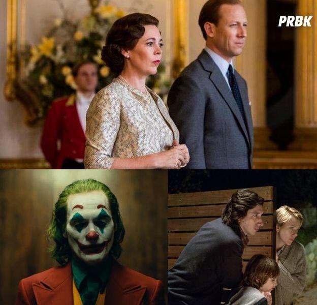 Golden Globes 2020 : la liste complète des nommés