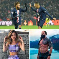 Neymar, Mbappé, Léa Elui : top 10 des influenceurs les plus suivis en France sur Instagram