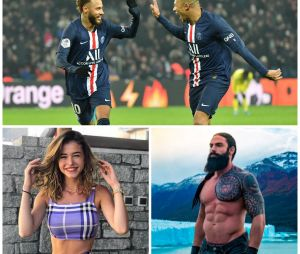 Neymar, Mbappé, Léa Elui, David Michigan : top 10 des influenceurs les plus suivis en France sur Instagram