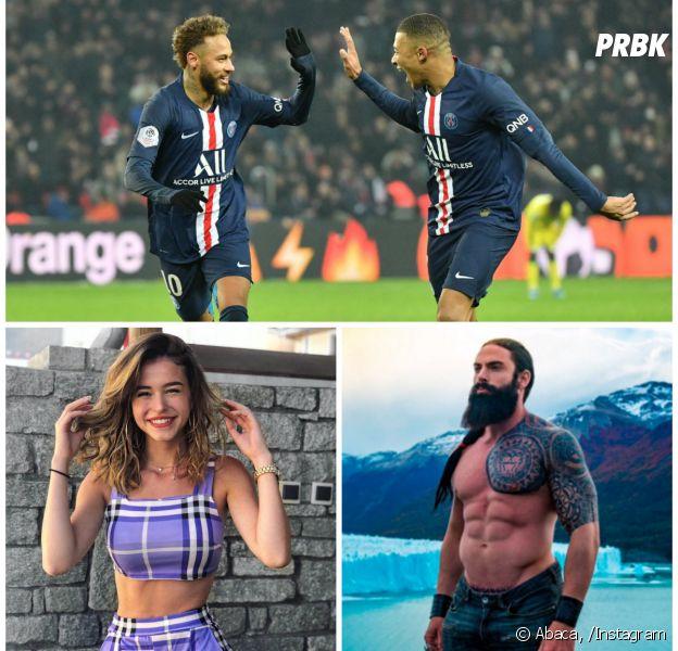 Neymar, Mbappé, Léa Elui, David Michigan : top 10 des influenceurs les plus suivis en France sur Instagram