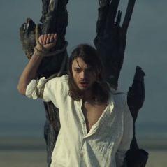 """Lujipeka (Columbine) touché en plein coeur dans le clip de """"Ahou"""""""