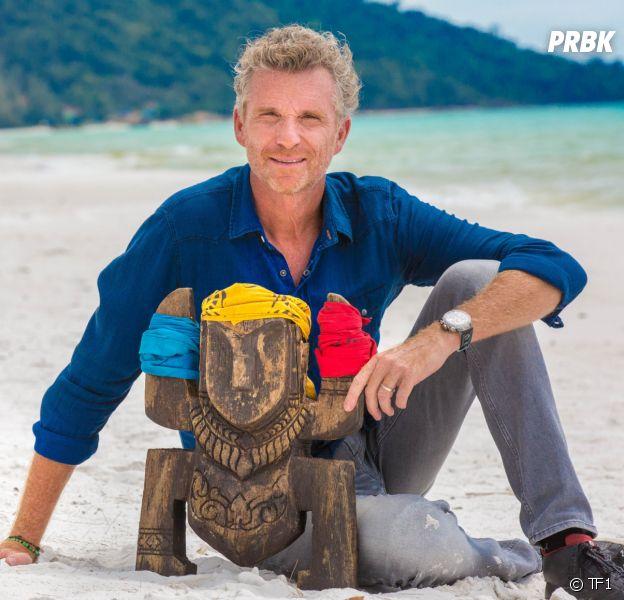 Koh Lanta : Denis Brogniart annonce la date de retour de l'émission, les internautes en folie