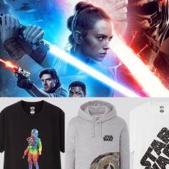 Star Wars s'invite chez Uniqlo : la collection capsule vraiment pas chère