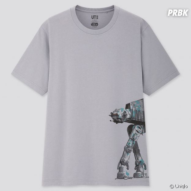 Star Wars 9 : l'Ascension de Skywalker : Uniqlo lance une collection capsule Star Wars stylée et pas chère
