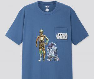Star Wars 9 : l'Ascension de Skywalker : Uniqlo lance une collection capsule Star Wars stylée et pas chère