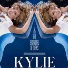Kylie Minogue en duo avec Taio Cruz sur le titre Higher ... écoutez ce que ça donne