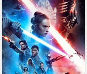 PRBK a vu Star Wars 9 : L'Ascension de Skywalker