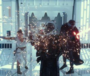 La bande-annonce de Star Wars 9 : L'Ascension de Skywalker