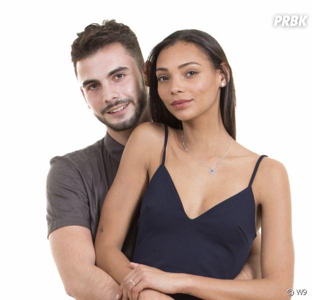 Lysa Rose (Les Princes de l'amour 7) en couple avec son ex Nicolas pendant le tournage ?