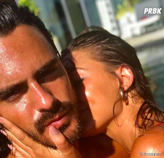 Benjamin Samat et Alix de nouveau en couple ? Les candidats des Marseillais aux Caraïbes se seraient réconciliéss