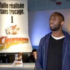 Thomas N'Gijol et Fabrice Eboué passent par la Case Départ