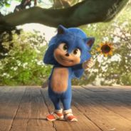 Sonic, le film : oubliez Baby Yoda, place à Baby Sonic, une version encore plus mignonne