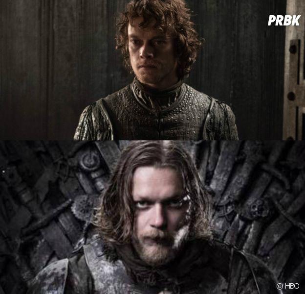 Game of Thrones : Alfie Allen rend hommage à Andrew Dunbar, décédé subitement avant Noël