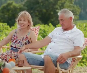 L'amour est dans le pré 2019 : Jean-Michel et Christine, la rupture