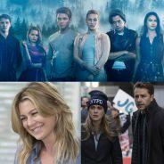 Riverdale saison 4, Grey's Anatomy saison 16.... : toutes les dates de retour des séries en 2020