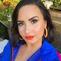 Demi Lovato réagit aux fiançailles de son ex Wilmer Valderrama