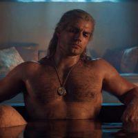 The Witcher saison 1 : la technique extrême d'Henry Cavill pour se préparer pour les scènes torse nu
