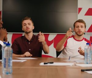 Squeezie feat. Maxenss