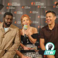Magnum saison 1 : Jay Hernandez était contre porter la moustache dans la série (Interview)