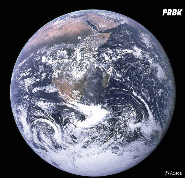 La Nasa a découvert une autre planète