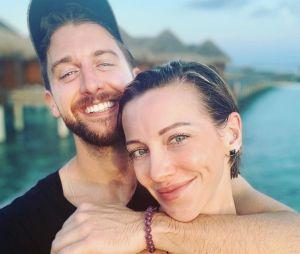 Katie Cassidy (Arrow) divorce de Matthew Rodgers après un an de mariage ?