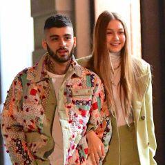 Zayn Malik et Gigi Hadid de nouveau en couple : les photos qui confirment ❤️