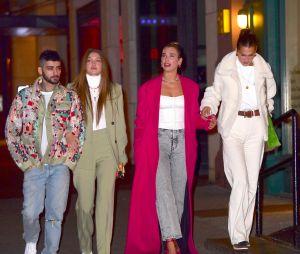 Zayn Malik et Gigi Hadid de nouveau en couple : les photos qui confirment