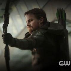 Arrow, Legends of Tomorrow, The Flash... bande-annonce épique pour la fin du crossover