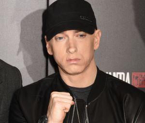 Eminem bientôt de retour avec un nouvel album ?