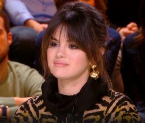 """13 Reasons Why """"controversée"""" : Selena Gomez réagit aux critiques dans Quotidien"""