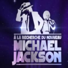 A la recherche du nouveau Michael Jackson sur W9 ce soir ... bande annonce