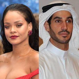Rihanna célibataire ? Hassan Jameel et elles se seraient séparés après 3 ans de relation