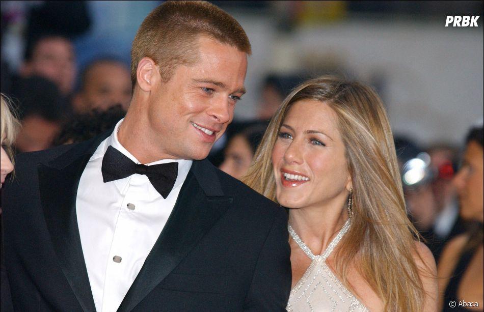 Jennifer Aniston et Brad Pitt ont été en couple pendant 7 ans