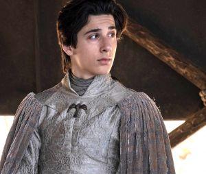 Lino Facioli dans la saison 8 de Game of Thrones