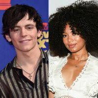 Ross Lynch et Jaz Sinclair en couple : les stars des Nouvelles aventures de Sabrina officialisent