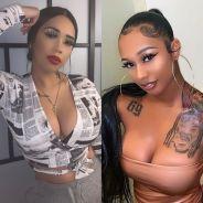 6ix9ine : son ex Sara Molina accuse sa girlfriend Jade de prendre de la drogue