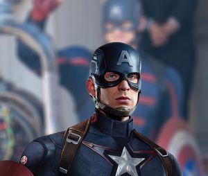 Le Faucon et le Soldat de l'Hiver : découvrez le nouveau Captain America pour la série de Disney+