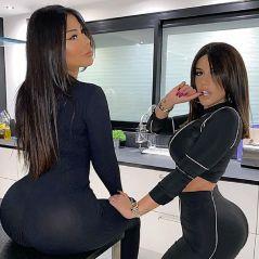 Maeva et Laura méconnaissables à cause de la chirurgie esthétique ? Elles répondent aux critiques