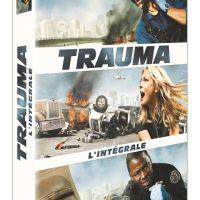 Trauma ... l'intégrale de la série en coffret DVD